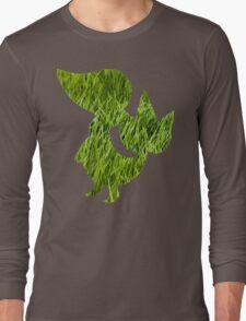 Snivy used Vine Whip Long Sleeve T-Shirt