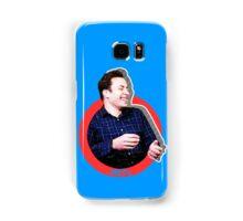 Hashtag BFFs (Jimmy) Samsung Galaxy Case/Skin