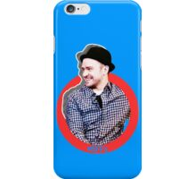 Hashtag BFFs (Justin) iPhone Case/Skin