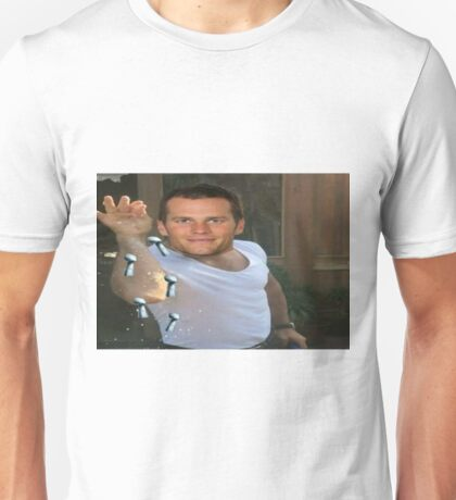 Tom brady saltbae Unisex T-Shirt