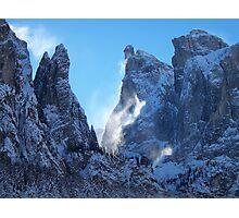 Dolomites 1 Photographic Print