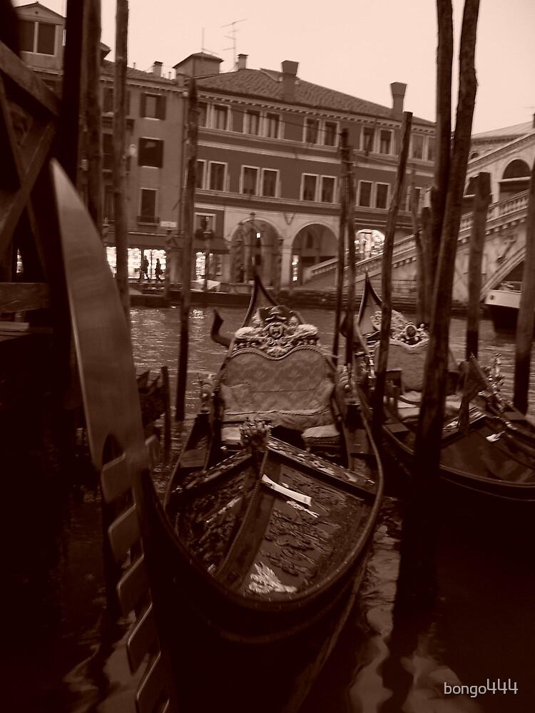 Gondola by bongo444