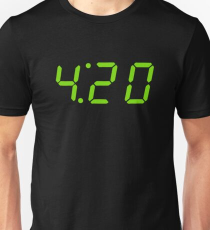 420- Digital  Unisex T-Shirt