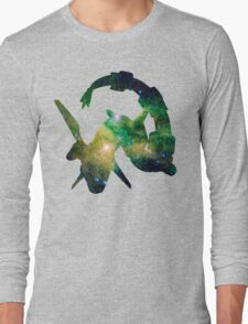 Rayquaza used Dragon Pulse Long Sleeve T-Shirt