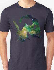 Rayquaza used Dragon Pulse Unisex T-Shirt