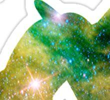Rayquaza used Dragon Pulse Sticker