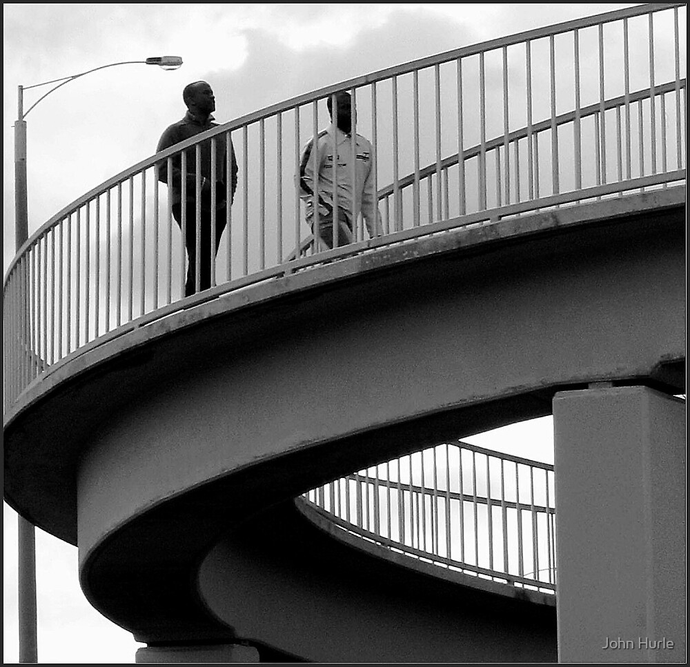 Overpass by John Hurle