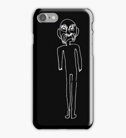 Hayden iPhone Case/Skin