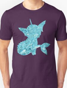 Vaporeon used Surf T-Shirt
