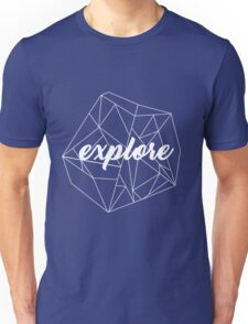 Explore Collection Unisex T-Shirt
