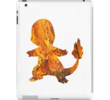 Charmander used Ember iPad Case/Skin