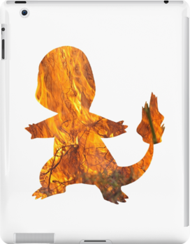Charmander used Ember by Gage White