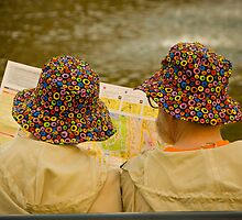 """""""Touristy Fruit Loops?"""" by Craig Scarr"""