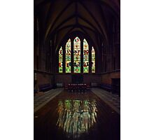 Chapter House Photographic Print