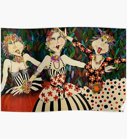 Pretty Maids Poster