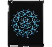 Re-Bicycling iPad Case/Skin