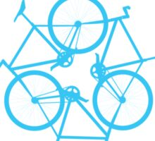 Re-Bicycling Sticker