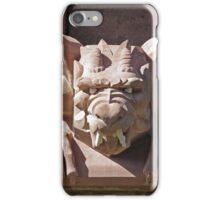 Grotesque Little Devil iPhone Case/Skin