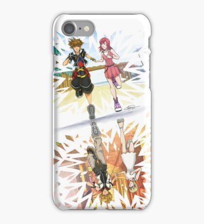 One Sky iPhone Case/Skin
