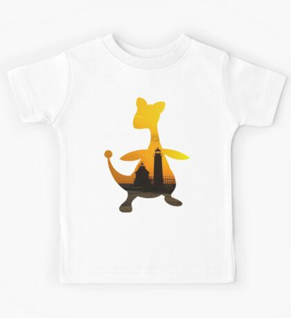 Ampharos used Flash Kids Tee