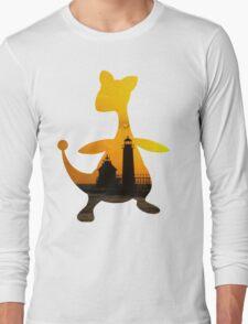 Ampharos used Flash Long Sleeve T-Shirt