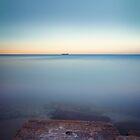 Sea solitude, study2 by yurybird