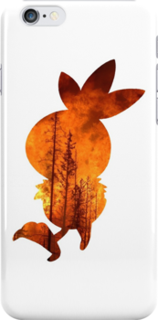Torchic used Overheat by Gage White