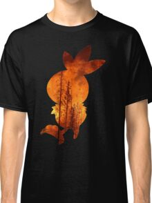 Torchic used Overheat Classic T-Shirt