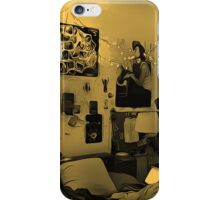 Room iPhone Case/Skin