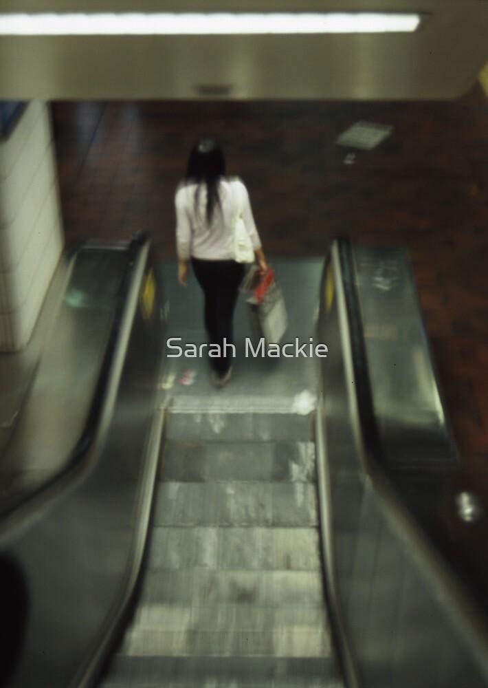 Transiting by Sarah Mackie