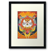 All That Ever Was Framed Print