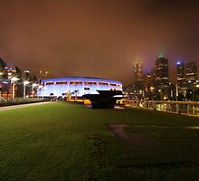 Arts Centre 2 by James Price