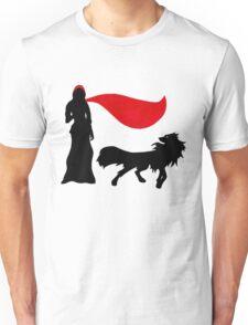 Red Riding Hood Unisex T-Shirt