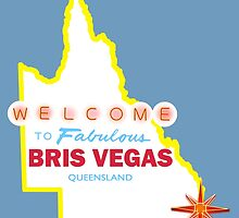 Bris Vegas by scribbledeath