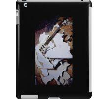 Low End Destruction iPad Case/Skin