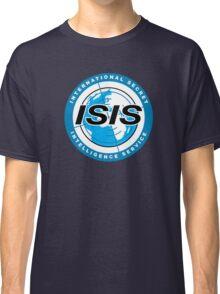 Archer ISIS Logo Classic T-Shirt