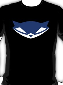 Sly Cooper (Blue) T-Shirt