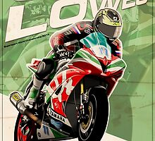 Sam Lowes - 600SP 2013 by Evan DeCiren