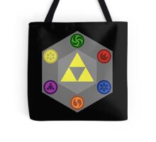 Protectors of the Realm Tote Bag