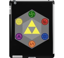 Protectors of the Realm iPad Case/Skin
