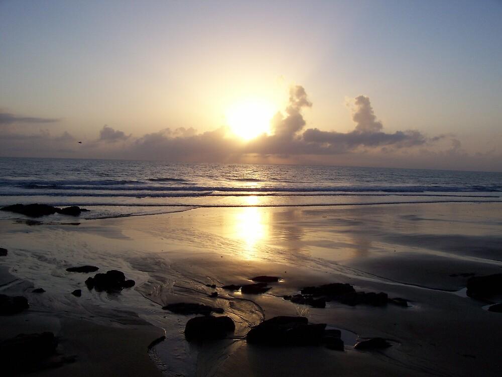 Morning Has Broken by John Mikkelsen