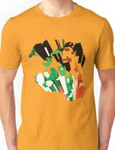 8bit Explode Unisex T-Shirt