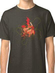 Explode Classic T-Shirt