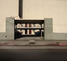 LA Minimal by Paul Vanzella