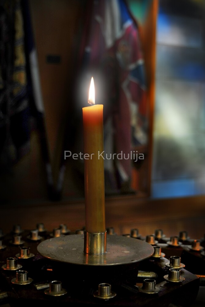 Total Eclipse of the Heart by Peter Kurdulija