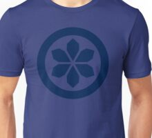 Water Medallion (large) Unisex T-Shirt