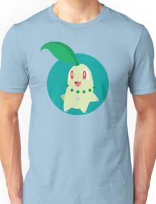 Chikorita - 2nd Gen Unisex T-Shirt