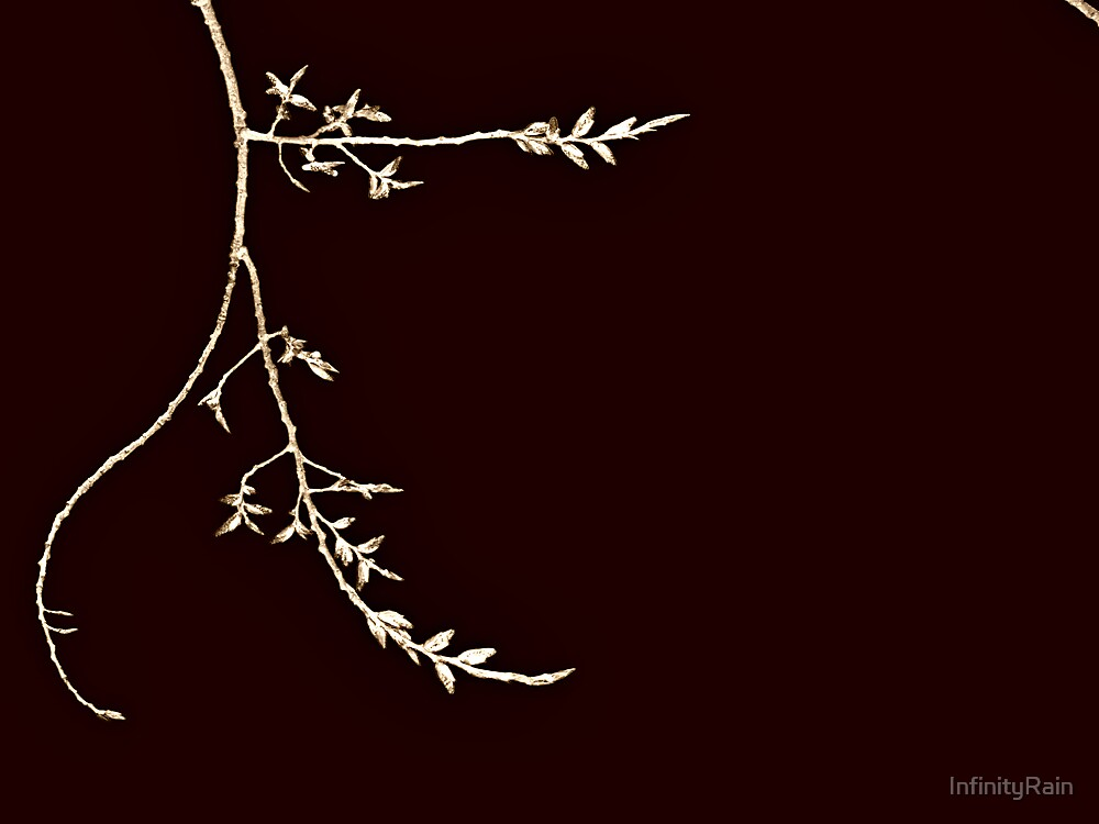 Simplicity by InfinityRain