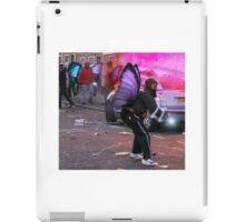 Fairytale Rioters iPad Case/Skin