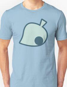 Animal Crossing Work Uniform Leaf T-Shirt